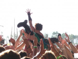 Thanks vonlohmann for the great Coachella picture