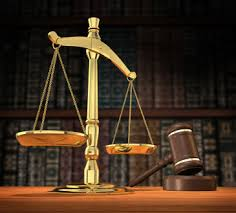 scales of justice image - statutory rape lawyer Los Angeles