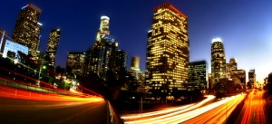 A photo of Los Angeles, CA where the Law Offices of Jerod Gunsberg are located