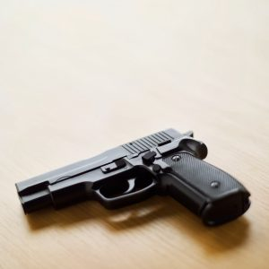 DNA Expungement and Restoring Firearm Rights Under Prop 47